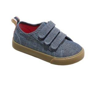 Cat & Jack Boys Vinny Sneakers Size 7